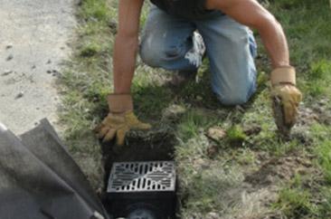 Drainage Repair